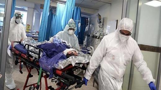 4559 إصابة جديدة يفيروس كورونا بالمغرب خلال 24 ساعةالأخيرة
