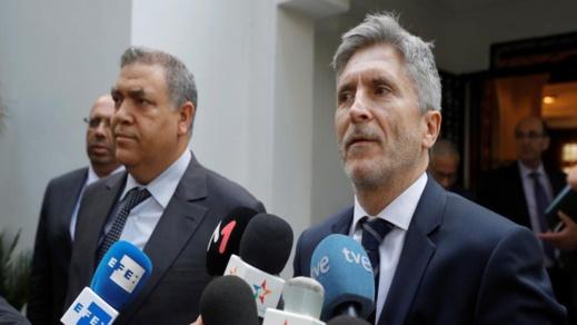 هذا ما قاله وزير الداخلية الإسباني عن زيارته السابعة للمغرب منذ تعيينه قبل سنتين