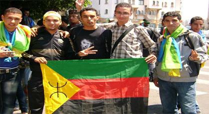 """أمازيغ المغرب يعتزمون تنظيم مسيرة """"تاوادا 3"""" بثلاث جهات"""