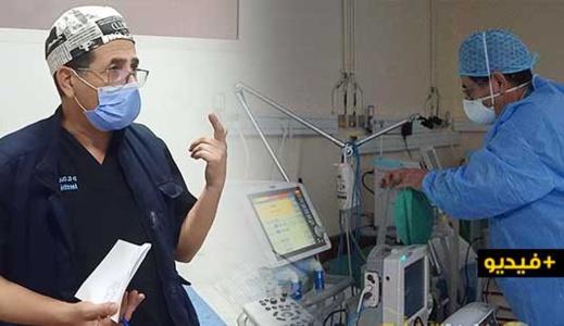 مسؤول بمستشفى الحسني يؤكد تعزيز قسم الإنعاش بتجهيزات جديدة