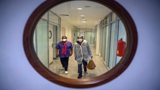 وزير الصحة يحدث لجنة مركزية ولجنا جهوية لتتبع ومراقبة التكفل بالمصابين بكورونا في المصحات الخاصة