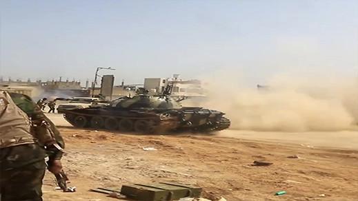 """الجيش المغربي يتمكن من إسقاط """"درونات"""" تابعة لعصابة البوليساريو"""