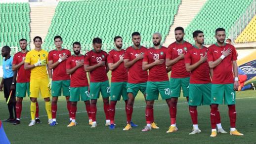 تهديدات بالقتل في حق أحد لاعبي المنتخب المغربي لكرة القدم