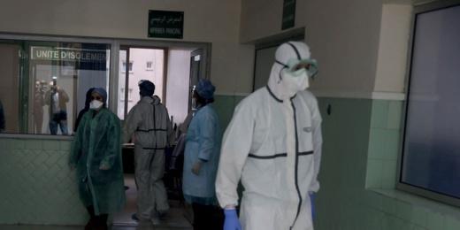 الحالات المؤكدة تتجاوز الـ800.. الناظور يواصل تسجيل إصابات بفيروس كورونا خلال 24 ساعة الماضية