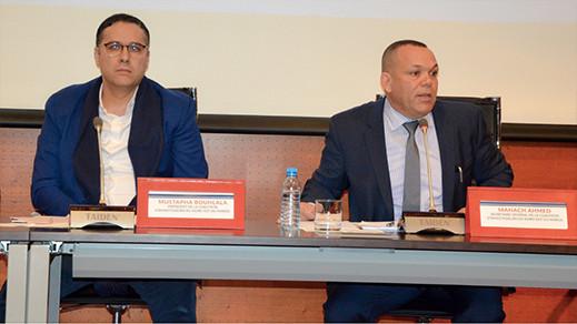 ائتلاف مستثمري شمال الشرق يجدد هياكله والحاج محاش يقدم استقالته ويعد بدعم الجمعية