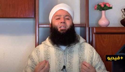 بالدموع.. الداعية طارق بنعلي يتحسر على تقصير المسلمين في اتباع سنة الرسول محمد
