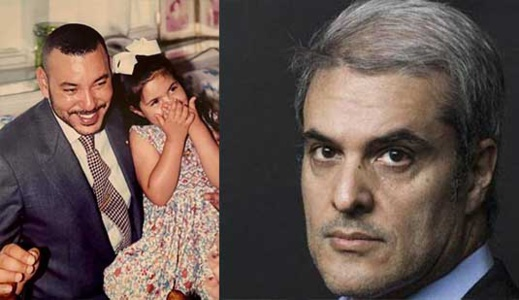 الأمير هشام: الملك محمد السادس حرص على اندماج بناتي في محيطهنّ رغم تعقّد علاقتي به
