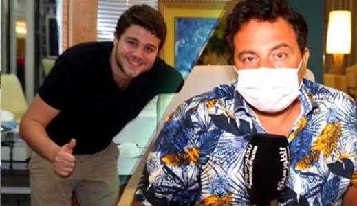 الدكتور التازي: وفاة ابني لا علاقة لها بفيروس كورونا وهذه حقيقة الأمر