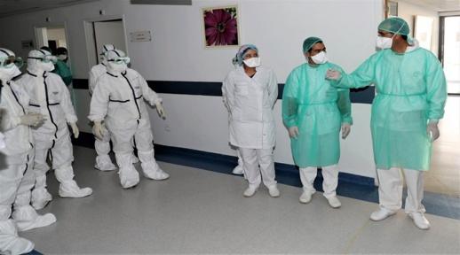 بشرى للناظوريين.. 4 حالات مصابة بكورونا تغادر قسم الإنعاش وسط تجدّد الأمل في انفراج قريب