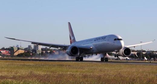 شركة طيران ستطلب من المسافرين تلقي لقاح كورونا قبل السفر