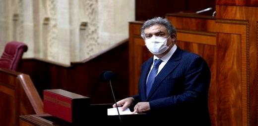 وزير الداخلية: خصصنا 300 مليون درهم للعمالة لدعم مجهوداتها في محاربة تفشي فيروس كورونا