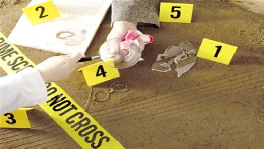 جريمة مروعة.. العثور على جثة فتاة مشوهة الوجه قرب مدرسة