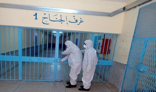 الناظور.. تسجيل عشرات الإصابات بفيروس كورونا وست حالات في إقليم الدريوش