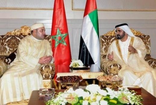 المغرب يتلقى الدفعة الأولى من المساعدات الخليجية بقيمة 2.5 مليار دولار