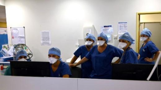 منظمة الصحة العالمية تحذر من موجة ثالثة لفيروس كورونا