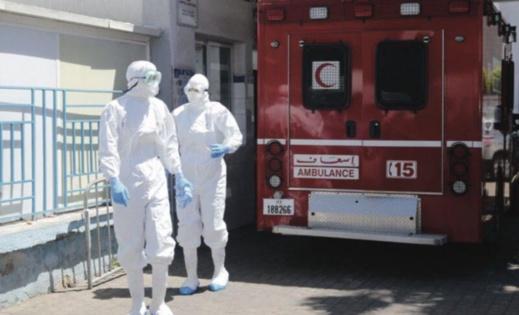 الحالة الوبائية بالناظور.. تسجيل إصابات جديدة بكورونا يرفع عدد الحالات المؤكدة إلى 3448