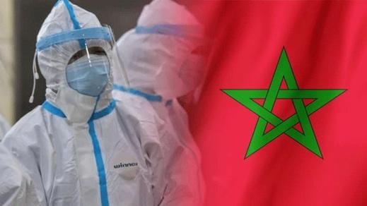 4115 إصابة جديدة و50 وفاة بفيروس كورونا بالمغرب خلال 24 ساعة الماضية