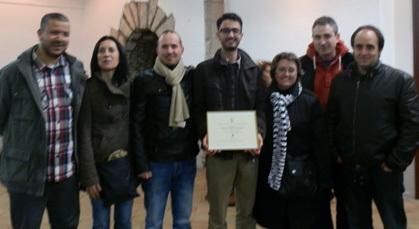 لأول مرة.. مجلس مدينة كتلانية يمنح جائزة لأمازيغي