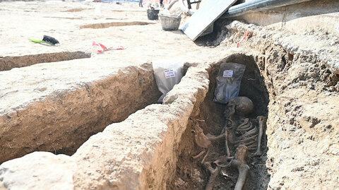العثور على قبور اسلامية باسبانيا تعود لأزيد من 550 سنة