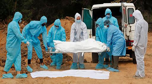 الحالة الوبائية بالناظور.. حالات إصابة جديدة بكورونا وحالتا وفاة خلال 24 ساعة الماضية