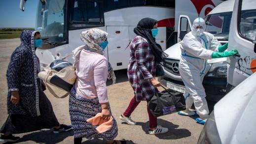 المغرب يحصي 3508 إصابات جديدة بكورونا خلال الـ24 ساعة الماضية