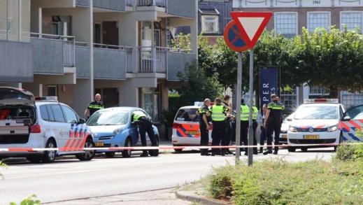 هولندا.. إصابة شخصين في حادث طعن بأحد المتاجر وسط مدينة لاهاي