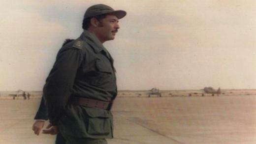 """رغم وفاته منذ ثمانيات القرن الماضي.. """"شبح"""" الجنرال الدليمي يواصل إثارة رعب """"قادة"""" الجبهة الانفصالية"""