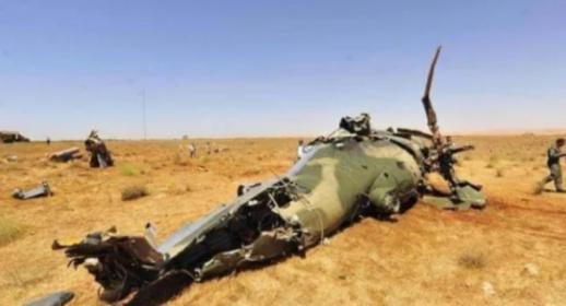 """هذه حقيقة إسقاط """"البوليساريو"""" لطائرة مقاتلة مغربية وسط الصحراء"""