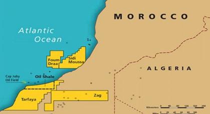 اكتشاف: المغرب يتوفر على أكبر احتياطي للصخر النفطي في العالم