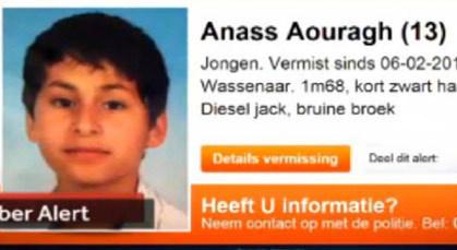 وفاة الطفل أوراغ بهولندا: فرضية القتل واردة