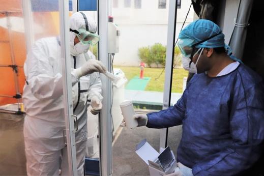 تسجيل 1531 إصابة جديدة يفيروس كورونا بالمغرب خلال 24 ساعة