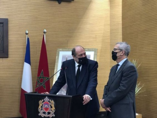 المغرب وفرنسا يوقعان اتفاقا حول رعاية القاصرين غير المصحوبين بذويهم في الأراضي الفرنسية