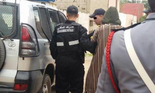"""الدريوش.. إدانة أحد أخطر مروجي """"الكوكايين"""" في الإقليم بـ8 سنوات سجنا نافذا"""