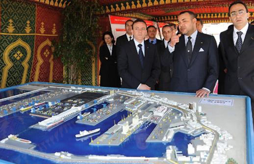 """أبرزها ميناء الناظور.. الصحافة الإسبانية تتناول """"خطة"""" المغرب لاستعادة السيادة على سبتة ومليلية في أفق 2025"""