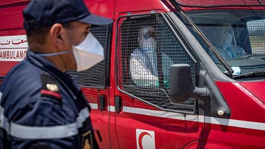 2900 إصابة جديدة بكورونا في المغرب خلال الـ24 ساعة الأخيرة