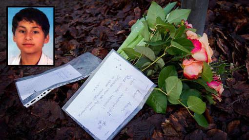 صلاة الجنازة على أنس أوراغ اليوم الاثنين ظهرا بمركز الامام مالك بلايدن