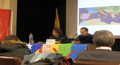 الأمازيغ في كاتالونيا يحيون الذكرى الخمسينية لوفاة عبد الكريم الخطابي