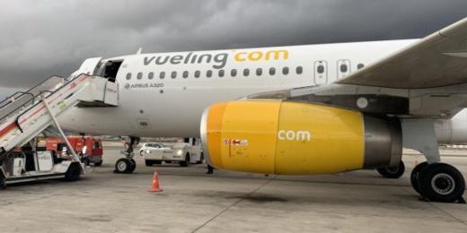 """بمناسبة رأس السنة..""""فيولينغ"""" ترفع عدد رحلاتها الجوية من إسبانيا نحو وجهات عالمية منها المغرب"""