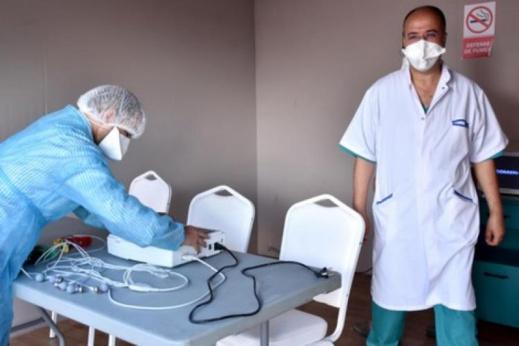 """تلقيح المغاربة.. تكوين الأطر الصحية حول اللقاح وراء تأخّر انطلاق التطعيم ضد """"الجائحة"""""""