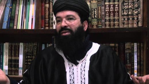 """مؤسف.. ناشط سلفي """"يشمت"""" في وفاة الصحافي صلاح الدين الغماري يثير موجة غضب"""