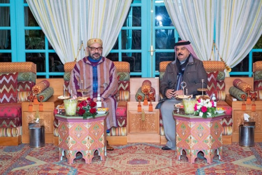 صفعة جديدة للانفصاليين.. العاهل البحريني يصدر مرسوما يقضي بفتح قنصلية عامة لبلده في العيون