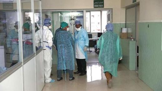 الحالة الوبائية بالناظور.. إصابات جديدة ترفع عدد المصابين إلى 3763 حالة منذ انتشار الوباء بالإقليم
