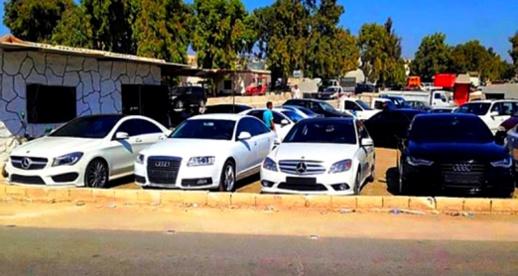 رغم جائحة كورونا.. المغاربة يستوردون 8000 سيارة فارهة خلال 2020 والماركات الألمانية في المقدمة