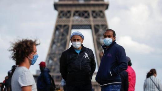 فرنسا.. تسجيل أدنى مستوى للإصابات بفيروس كورونا منذ نهاية غشت