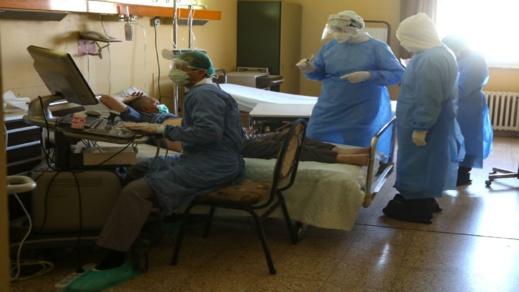 حالتا وفاة وإصابات جديدة بكورونا خلال 24 ساعة الماضية في إقليمي الحسيمة والدريوش
