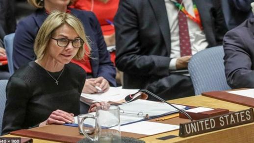أمريكا تطالب مجلس الأمن بإصدار وثيقة رسمية حول السيادة المغربية على الصحراء