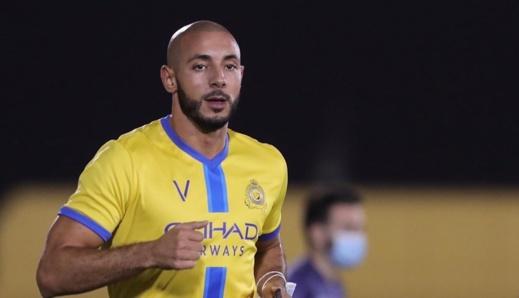كأغلى صفقة في تاريخ النادي.. فريق سعودي يطلب خدمات اللاعب الدولي نور الدين أمرابط