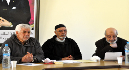 لجنة مسجد الحسن الثاني بحي البام بزايو تجدد مكتبها بتعيين الأستاذ محمد فتحي رئيسا لها