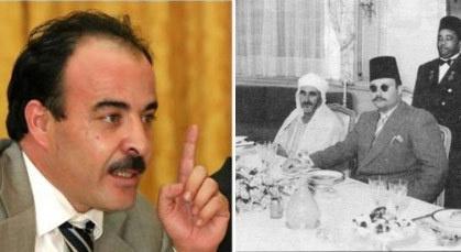إلياس العماري يقلب الطاولة دفاعا عن بن عبد الكريم الخطابي