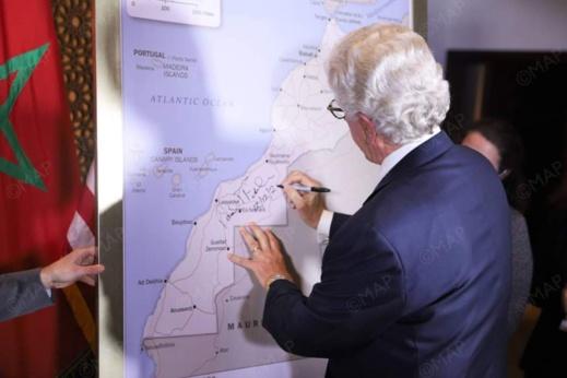 سفير أمريكا في المغرب: الداخلة ستتحول إلى مركز للتجارة في إفريقيا والشرق الأوسط